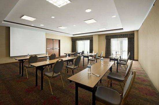 Hilton Garden Inn Houston/The Woodlands: Pine 1 Meeting Room