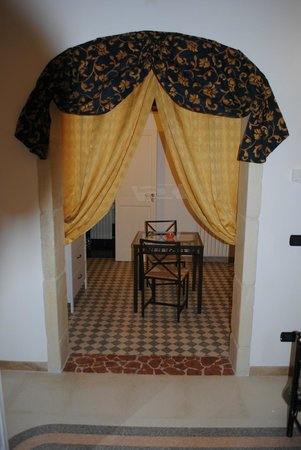 RossoNegramaro B&B: Suite