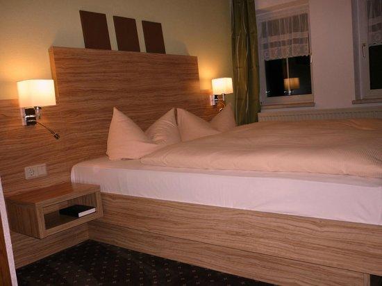 Hotel Dachsbaude & Kammbaude: Zimmer Haus Dachsbaude 2013