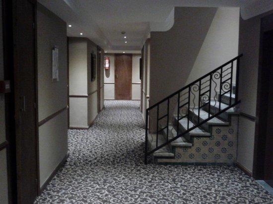 Belere Rabat : étage 01