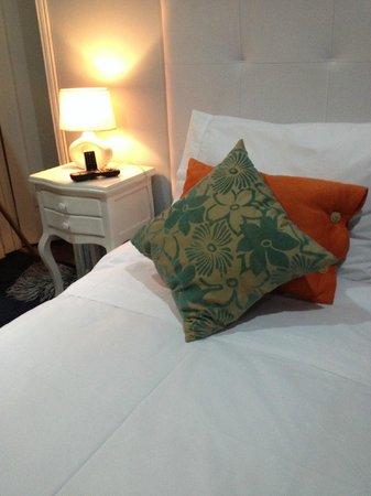 Casanovas Hotel Boutique: lugar de descanso
