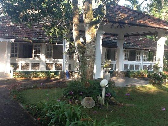 The Plantation Villa: Plantation Villa