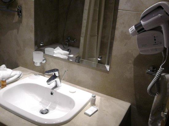Belere Rabat : Salle de bain