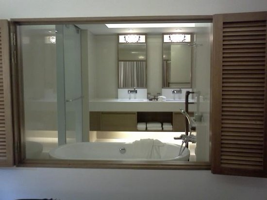 Tanjung Rhu Resort: Bayu Senja - Bathroom