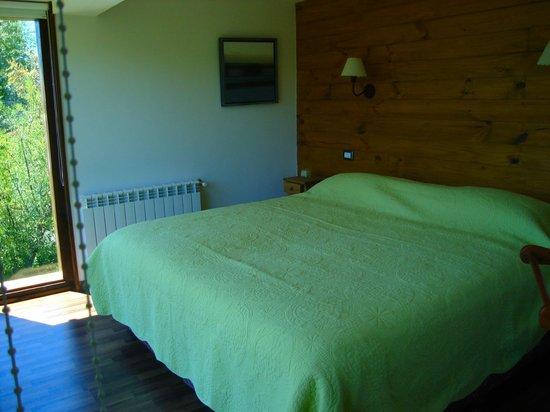 Andyna Home of Fishermen : Habitación doble - Main room