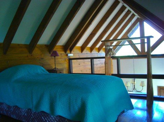 Andyna Home of Fishermen : Habitación individual - Single room
