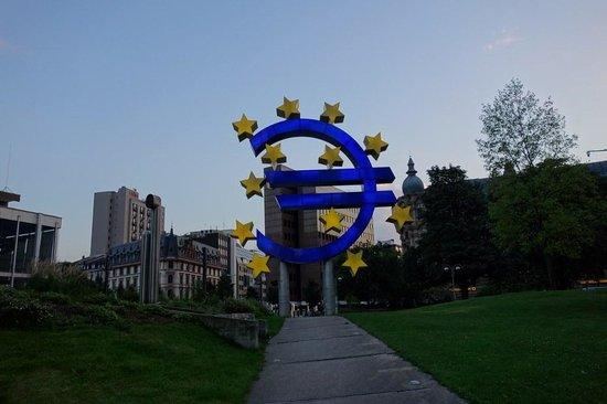 The Hauptwache: The E