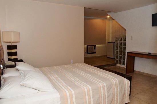 Hotel Balneario Cabo Frio : Categoria Copa