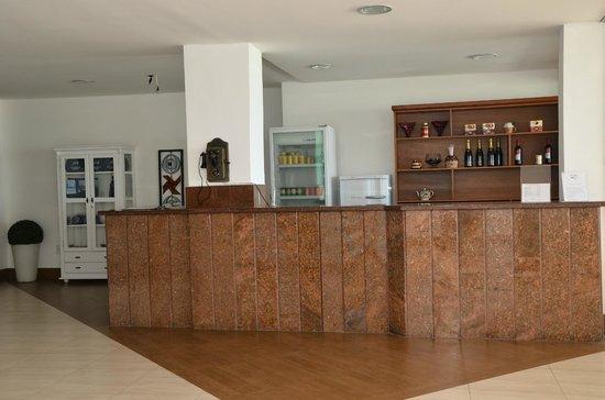 Hotel Balneario Cabo Frio: Conveniência