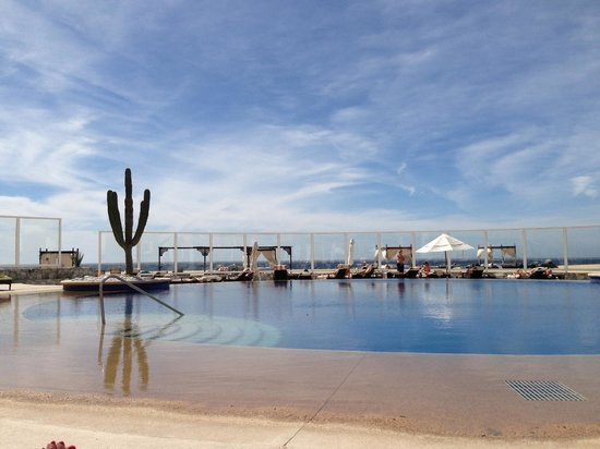 Pueblo Bonito Pacifica Golf & Spa Resort: Pool and Beach