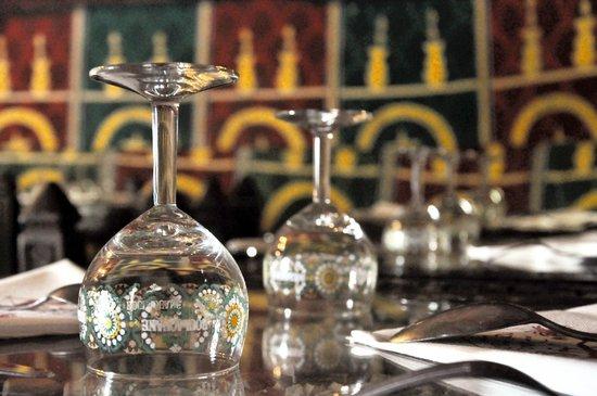 La Perle du Maroc - Champs-Sur-Marne