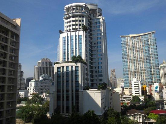 Shama Sukhumvit Bangkok : View fm Room