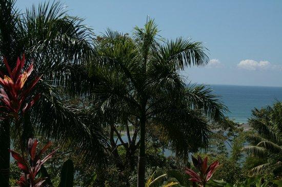 LagunaVista Villas: panorama mentre fai colazione