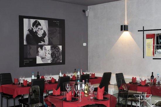 Al bacio Lounge bar - Risto-caffé