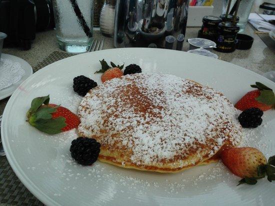The Westin Key West Resort & Marina : colazione fantastica