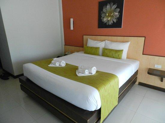 Ibis Styles Chiang Khong Riverfront: Room 113