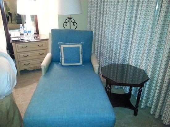 The Ritz-Carlton Orlando, Grande Lakes : Lounge Area
