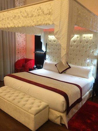 Iberostar Grand Hotel Budapest: Lovely Bedroom 306