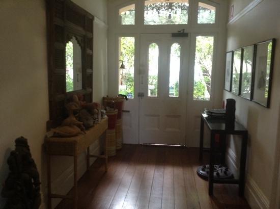 TARA Guest House: gorgeous Hallway