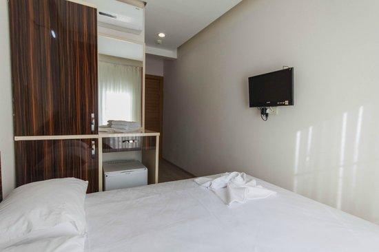 Historial hotel stanbul t rkiye otel yorumlar ve for Historial hotel istanbul