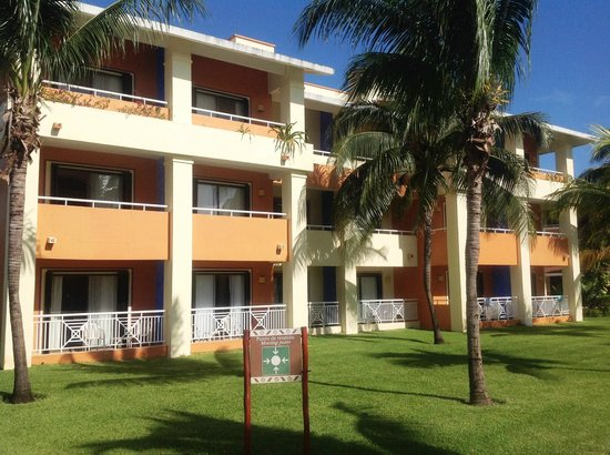 Grand Bahia Principe Coba : Habitation