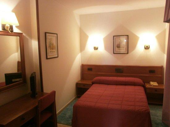 Canelinas: habitación individual