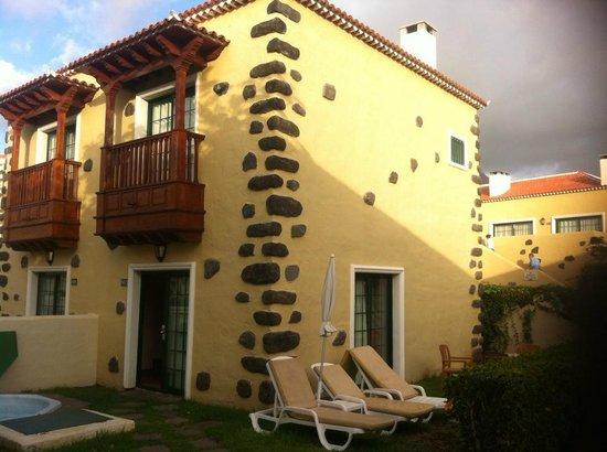 GF Isabel: Villa 805