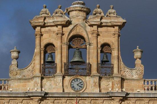 Ibis Salamanca: Plaza Mayor Salamanca