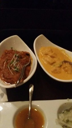 Royal Spice Indian Restaurant: Good food