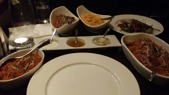 Royal Spice Indian Restaurant: I love it