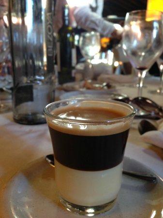 La posada de Javier: Cafés