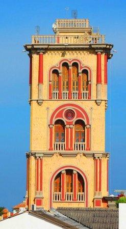 Los Balcones de Badillo Hotel : universidad de cartagena