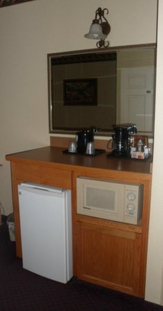 Country Inn & Suites By Carlson, Round Rock: Guest room