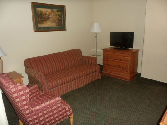 Whirlpool Suite Picture Of Country Inn Suites By Radisson Round Rock Tx Round Rock
