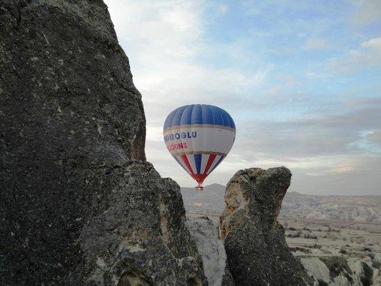 Cihangiroğlu Balloons