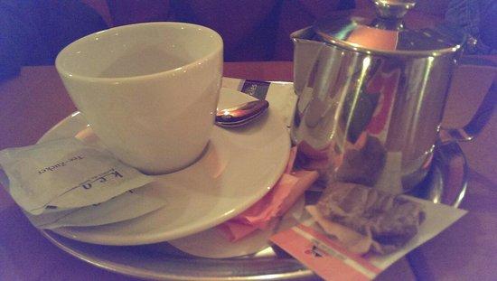Rossini Bar Café Restaurant