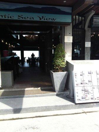Yin Yang Restaurant : YIN YANG
