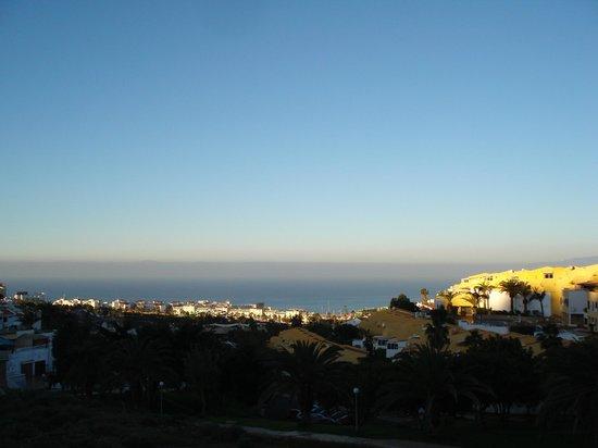 Paradise Court Aparthotel : Playa Las Americas
