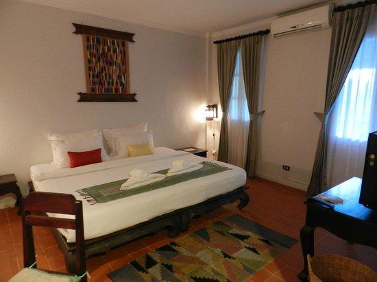 Maison Dalabua Hotel: Room 106