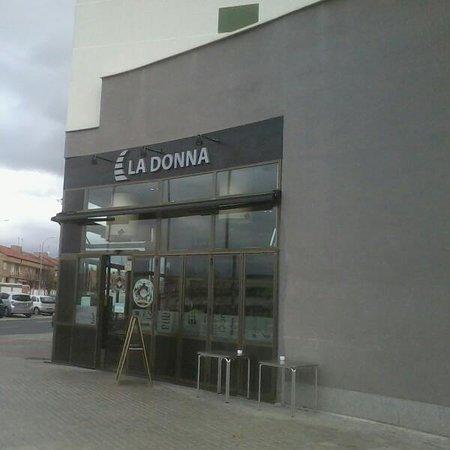 imagen La Donna en Alcorcón