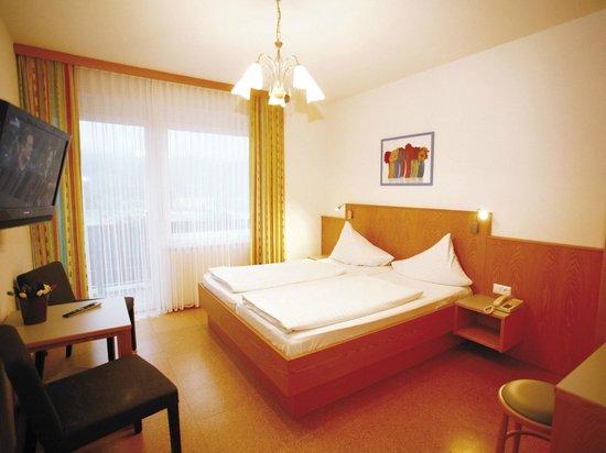 Hotel Ferienwohnungen Gabriel: Standard DZ