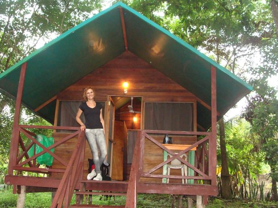Chaltunha Hostel: HABITACIONES-CABAÑAS PARA 4 PERSONAS