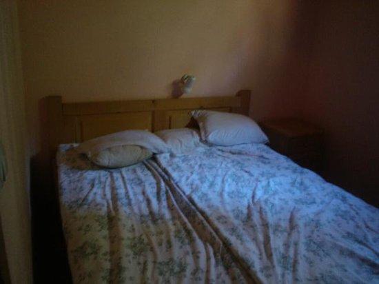 Iglika Palace Hotel: bedroom