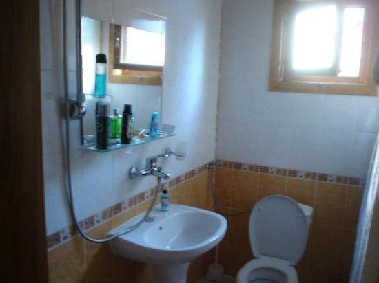 Iglika Palace Hotel: Bathroom