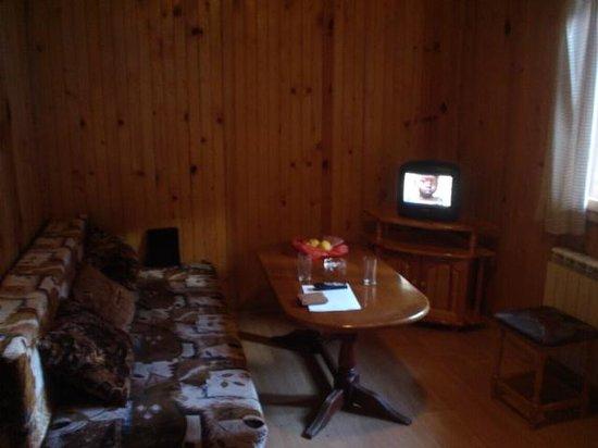 Iglika Palace Hotel: Lounge