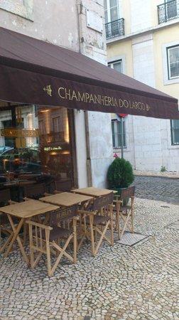 Champanheria