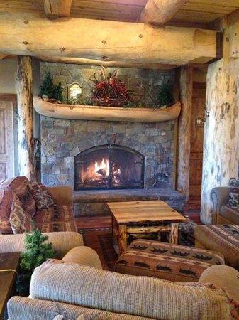 The Lodge at Suttle Lake Bild