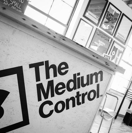 The Medium Control