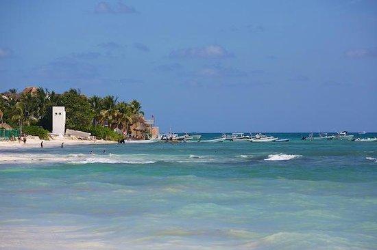 Riviera Maya Suites: Strand