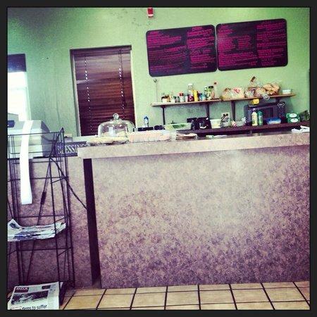 Cafe Du Quai